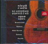 VARIOUS  - CD PISNE DLOUHYCH CE..