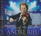 RIEU ANDRE  - 2xCD+DVD MAGIC OF THE.. -CD+DVD-
