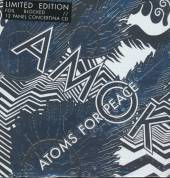 ATOMS FOR PEACE  - CD AMOK [DELUXE]