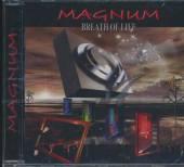 MAGNUM  - CD BREATH OF LIFE