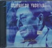 YUPANQUI ATAHUALPA  - CD SERIE DE ORO