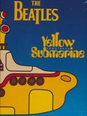 BEATLES  - VINYL YELLOW SUBMARINE SONGTRACK [VINYL]