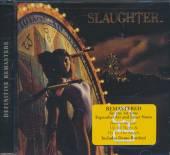 SLAUGHTER  - CD STICK IT TO YA