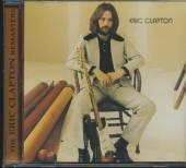 CLAPTON ERIC  - CD ERIC CLAPTON