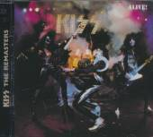 KISS  - 2xCD ALIVE! [R]