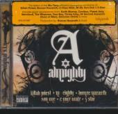 ALMIGHTY  - CD KILLAH PRIEST,SOM ONE,5 STAR
