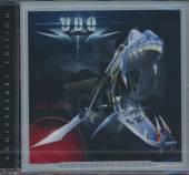 UDO  - CD NO LIMITS