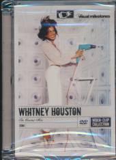 HOUSTON WHITNEY  - DVD GREATEST HITS