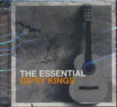 GIPSY KINGS  - 2xCD THE ESSENTIAL GIPSY KINGS