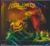 HELLOWEEN  - CD STRAIGHT OUT OF HELL