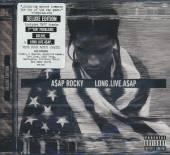 A$AP ROCKY [ASAP ROCKY]  - CD LONG.LIVE.ASAP