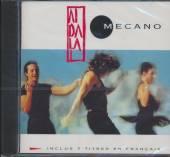 MECANO  - CD AIDALAI (1991) (GER)