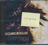 FRONT LINE ASSEMBLY  - CD AIRMECH