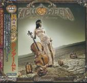 HELLOWEEN  - 2xCD+DVD UNARMED:BEST OF -CD+DVD-