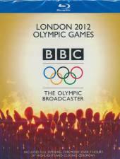 - 5xBRD LONDON 2012 OLYMPIC GAMES [BLURAY]
