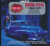 VARIOUS  - 3xCD BUENA VISTA CUBAN STARS MCPS