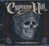CYPRESS HILL  - CD LOS GRANDES EXITOS EN ESPANOL
