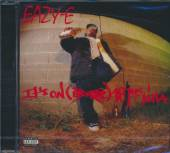 EAZY-E  - CD IT'S ON (DR. DRE) 187UMKILLA