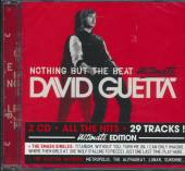 GUETTA DAVID  - 2xCD NOTHING BUT THE (NEW VERSION)