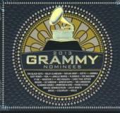 VARIOUS  - CD GRAMMY NOMINEES 2013