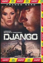 FILM  - DVP Django (Django) DVD