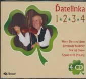 DATELINKA  - 4xCD DATELINKA 1-4