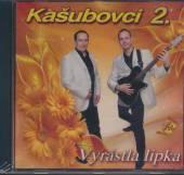 KASUBOVCI  - CD 2. VYRASTLA LIPKA