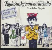 RADOSINSKE NAIVNE DIVADLO  - 2xCD VYGUMUJ A NAPIS..