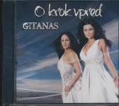 GITANAS  - CD O KROK VPRED