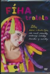 FIHA TRALALA  - DVD A KAMARATI