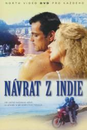 FILM  - DVP Návrat z Indie