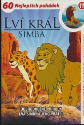 FILM  - DVP Lví král Simba..