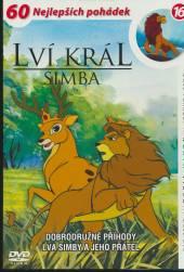Lví král Simba - disk 16 (Simba: The King Lion) DVD - supershop.sk