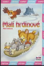 FILM  - DVP Malí krotitelé..