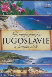 VARIOUS  - 8xCD NEJKR. PISNICKY Z JUGOSLAVIE 8 CD