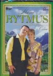 RYTMUS  - DVD MAMA