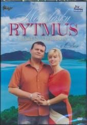 RYTMUS  - DVD MORE LASKY (CESKA MUZIKA)