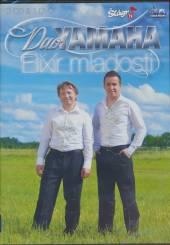 DUO JAMAHA  - 4xCD+DVD ELIXÍR MLADOSTI