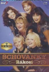 SCHOVANKY  - 2xCD+DVD RAKOSI