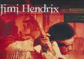 HENDRIX JIMI  - 3xVINYL LIVE AT WOODSTOCK -HQ- [VINYL]