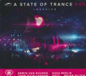ARMIN VAN BUUREN  - CD A STATE OF TRANCE 550 INVASION