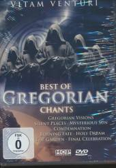 VITAM VENTURI  - DV BEST OF GREGORIAN