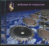 SNAP  - CD WELCOME TO TOMORROW
