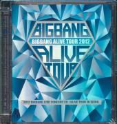 BIGBANG  - CD ALIVE TOUR IN SEOUL...