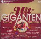 VARIOUS  - 3xCD HIT GIGANTEN: BEST OF CHRISTMAS
