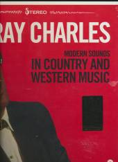 CHARLES RAY  - VINYL MODERN SOUNDS IN.. -HQ- [VINYL]