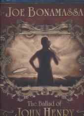 BONAMASSA JOE  - VINYL BALLAD OF JOHN HENRY-LTD- [VINYL]