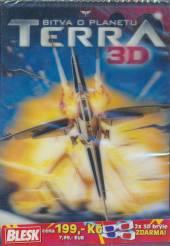 FILM  - DV3 BITVA O PLANETU TERRA 3D / BOX 3D