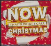 VARIOUS  - 3xCD NOW CHRISTMAS /..