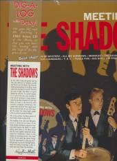 SHADOWS  - VINYL MEETING WITH -LP+CD- [VINYL]